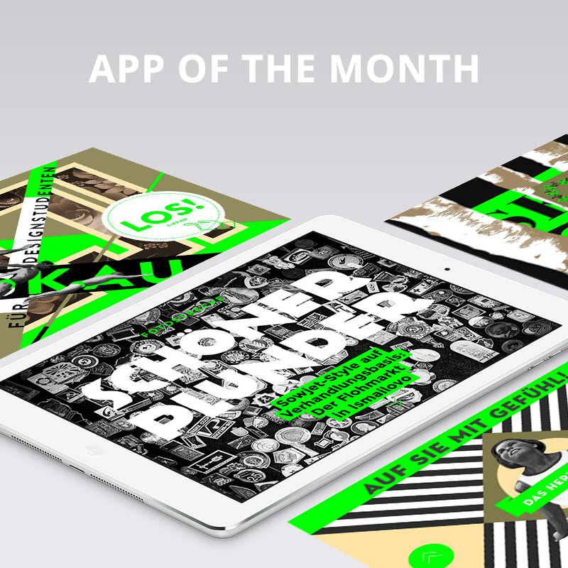 A quick guide to studying in Moscow – App of the month