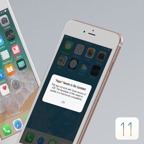 Apple to end support of 32-bit apps – all you need to know