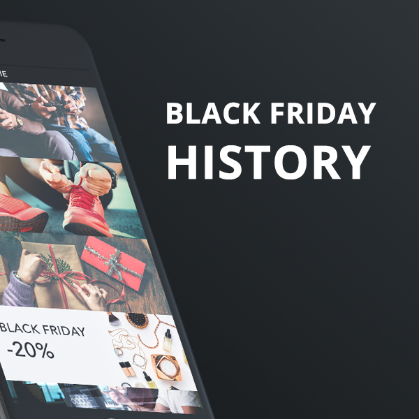 What is Black Friday history and how could your brand benefit from it?