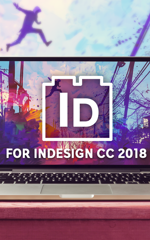 InDesign plugin
