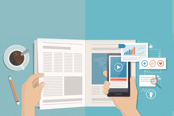 Interactive content technologies designers need to know about
