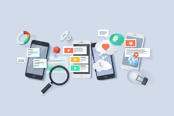 The case for mobile apps in content marketing