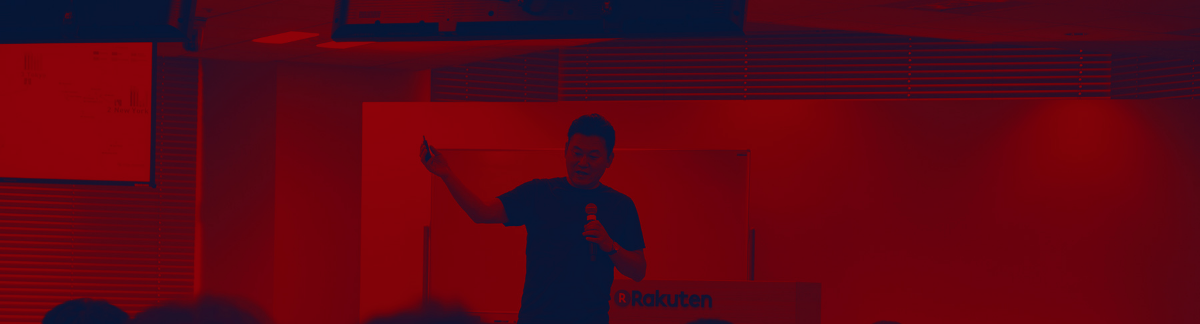 Rakuten Technology Conference 2019